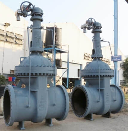 Fugitive Emission Valves